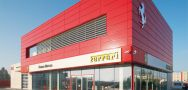 Forza Rossa | Bucharest | Romania | Archicon | One Stop Shop