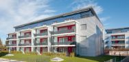 "Multiple Dwelling ""Faselimatt"" 