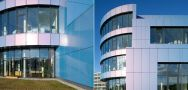 Office Building Silicon Sensor | Berlin | Germany | Althoff Industrie- und Verwaltungsbau | Henke AG