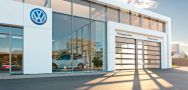 VW Car Dealership | Haiger | Germany |  ArchiNETWORK | Kaufmann Lichtwerbung GmbH